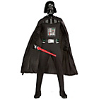 more details on Rubies' Star Wars Men's Darth Vader Costume - Medium.