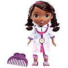 more details on Doc McStuffins Singing Doll.
