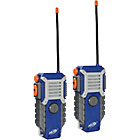 more details on Nerf Moulded Walkie Talkies.