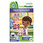 more details on LeapFrog Explorer Doc McStuffins.