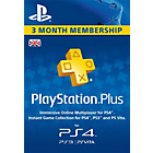 more details on Sony Playstation Plus Membership - 3 Months.