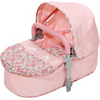 more details on Baby Annabell 2-in-1 Fashion Pram.