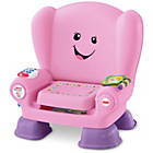 more details on Fisher-Price Laugh & Learn Smart Stages Chair - Pink.