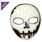 more details on Teenage Mutant Ninja Turtles Deluxe Mask Casey Jones.