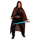 more details on Rubies Star Wars Jedi Costume - Medium.