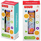 more details on Fisher-Price Stacking Tower.