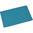 more details on Croydex Quick Dry Foam Bath Mat Small - Blue.