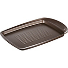 more details on Pyrex Asimetria 39cm x 28cm Metal Baking Tray.