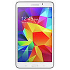 more details on Samsung Galaxy Tab 4 7 Inch Tablet - 8GB.