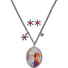 more details on Disney Frozen Pendant and Earring Set.