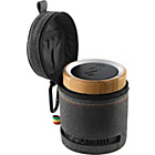 more details on House of Marley Chant Portable Bluetooth Speaker - Grey.