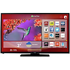 more details on Hitachi 50 Inch Full HD Freeview HD Smart LED TV.