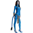 more details on Rubies Avatar Neytiri Adult Costume - Small.