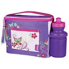 more details on Polar Gear Butterfly Swirl Lunch Bag and Bottle.