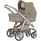 more details on Bebecar Ip-Op Evolution Combination Pushchair - Cappuccino.