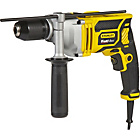 more details on Stanley Fatmax Percussion 750W Corded Hammer Drill.