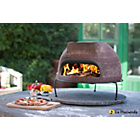 more details on Mexican Clay Pizza Oven.