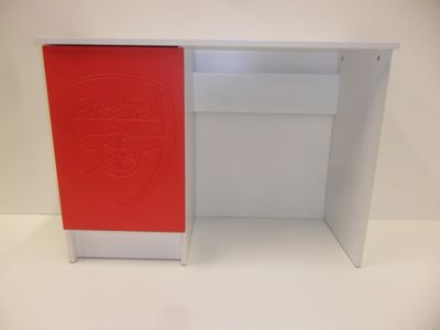 Arsenal Football Desk