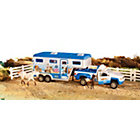 more details on Breyer Animal Rescue Truck and Trailer.