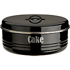 more details on Typhoon Vintage Kitchen Cake Tin - Black.