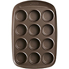 more details on Pyrex Asimetria Metal 12 Cup Muffin Tray.
