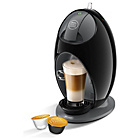 more details on NESCAFE Dolce Gusto Jovia Manual Coffee Machine- Black.
