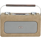 more details on Bush Classic Leather Radio.