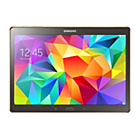 more details on Samsung Galaxy Tab S 10.5 Inch Tablet - 16GB.