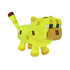 more details on Minecraft Soft Toy Animal Mobs - Assortment.