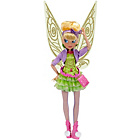 more details on Disney Fairy Deluxe Fashion Doll - Street Tink.