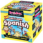 more details on BrainBox Let's Learn Spanish.