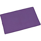 more details on Croydex Quick Dry Foam Bath Mat Small - Purples.