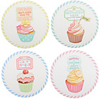 more details on Creative Tops Round Cup Cake Placemats.