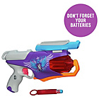more details on Nerf Rebelle Spylight Blaster.