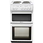 more details on Hotpoint HW170EWS Electric Cooker - White.