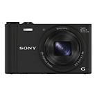 more details on Sony Cybershot WX350 18MP 20x Zoom Compact Digital Camera.