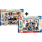 more details on Ravensburger One Direction XL100 & XL200 Puzzles