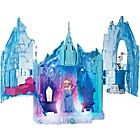 more details on Frozen Magical Lights Palace Playset and Elsa Doll.