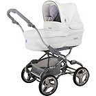 more details on Bebecar Stylo Combination Pushchair - Arctic White.