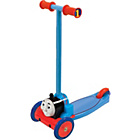 more details on Thomas & Friends 3D Tilt 'n' Turn Scooter.