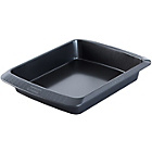 more details on Pyrex Classic 40cm x 30cm Metal Rectangular Roaster Tray.