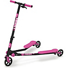 more details on Yvolution Y Fliker A1 Air Scooter - Pink.