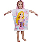 more details on Disney Princess Dreams Poncho.