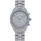 more details on Caravelle NY Ladies' Chronograph Bracelet Watch.