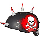 more details on Krash Jolly Roger Spikes Helmet.