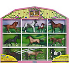 more details on Breyer Horse Lover's Collection Box.