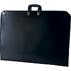 more details on Reeves A2 Artists Portfolio Case - Black.