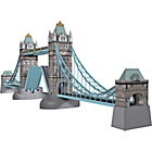 more details on Ravensburger Tower Bridge Building 3D Jigsaw Puzzle-216 Pcs.