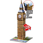 more details on Ravensburger Big Ben 216 Piece 3D Jigsaw Puzzle with Stand.