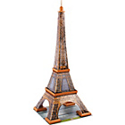more details on Ravensburger Eiffel Tower 216 Piece 3D Jigsaw Puzzle.